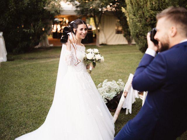 Il matrimonio di Daniel e Silvia a Pisa, Pisa 80