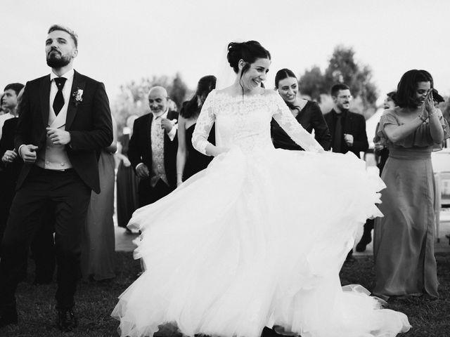 Il matrimonio di Daniel e Silvia a Pisa, Pisa 85