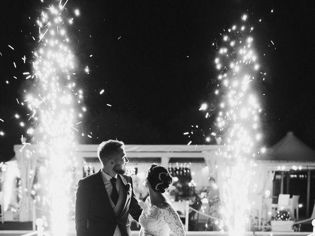 Il matrimonio di Daniel e Silvia a Pisa, Pisa 98