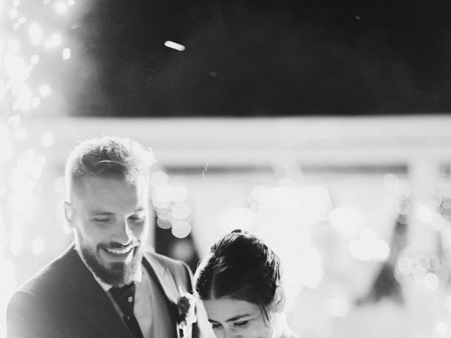 Il matrimonio di Daniel e Silvia a Pisa, Pisa 100