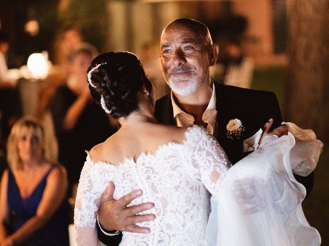Il matrimonio di Daniel e Silvia a Pisa, Pisa 102