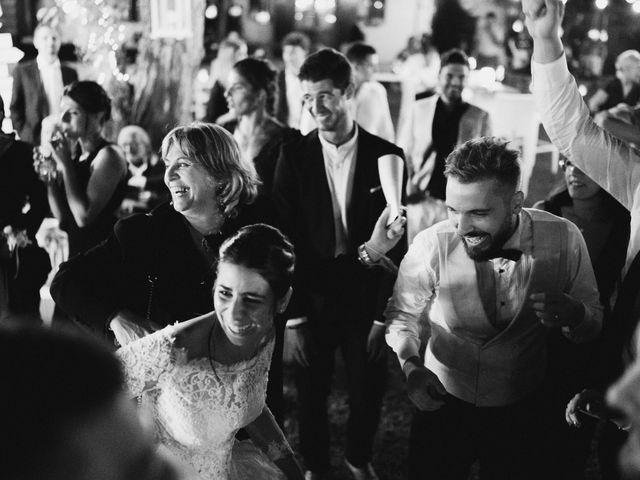 Il matrimonio di Daniel e Silvia a Pisa, Pisa 110