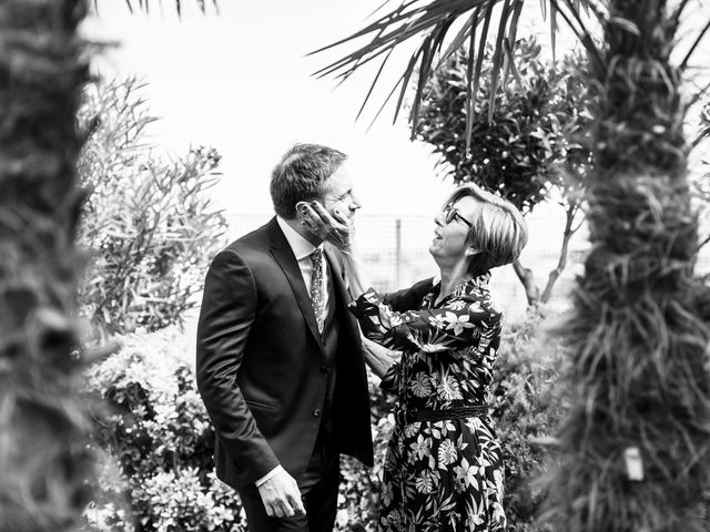 Il matrimonio di Davide e Sabrina a Vimercate, Monza e Brianza 2
