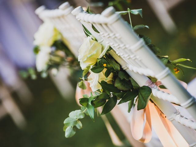 Il matrimonio di Davide e Sabrina a Vimercate, Monza e Brianza 16