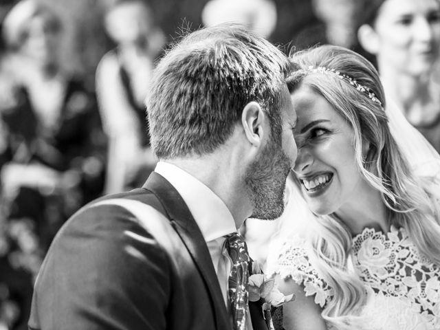 Il matrimonio di Davide e Sabrina a Vimercate, Monza e Brianza 19