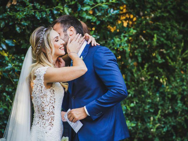 Il matrimonio di Davide e Sabrina a Vimercate, Monza e Brianza 20