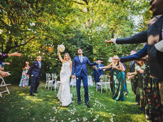 Il matrimonio di Davide e Sabrina a Vimercate, Monza e Brianza 21