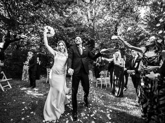 Il matrimonio di Davide e Sabrina a Vimercate, Monza e Brianza 22