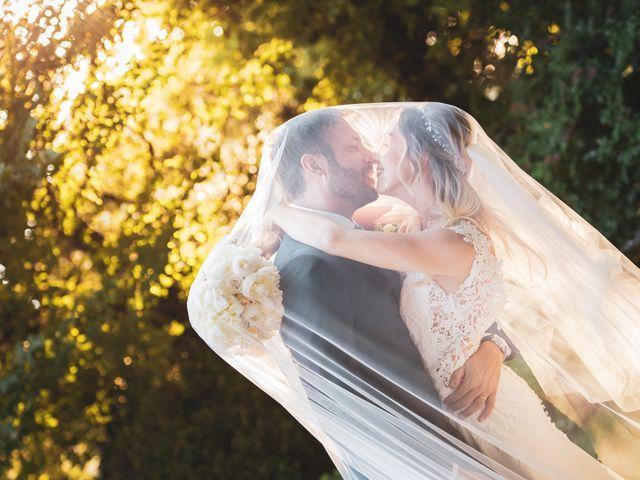 Il matrimonio di Davide e Sabrina a Vimercate, Monza e Brianza 26