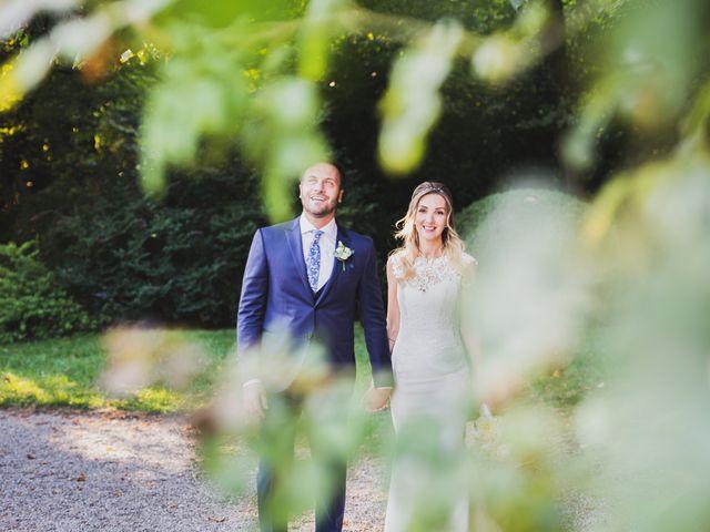 Il matrimonio di Davide e Sabrina a Vimercate, Monza e Brianza 27