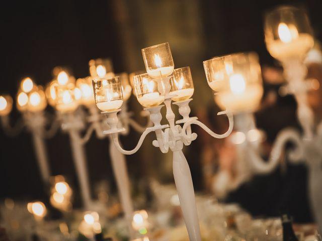 Il matrimonio di Davide e Sabrina a Vimercate, Monza e Brianza 29