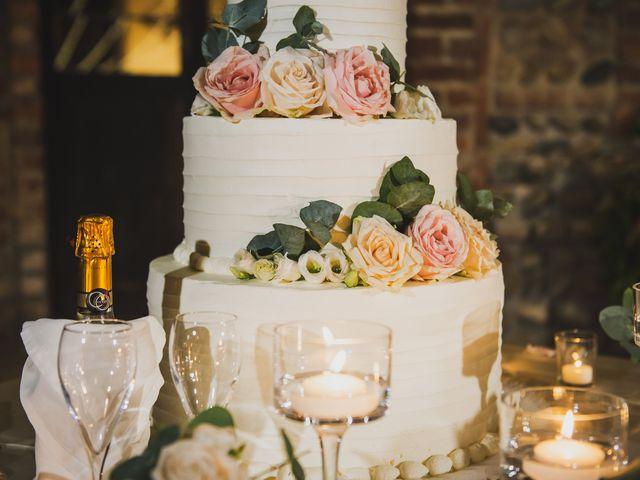 Il matrimonio di Davide e Sabrina a Vimercate, Monza e Brianza 31