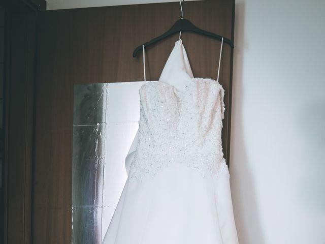 Il matrimonio di Fabrizio e Giorgia a Pieve Emanuele, Milano 4
