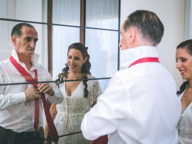 Il matrimonio di Fabrizio e Giorgia a Pieve Emanuele, Milano 31