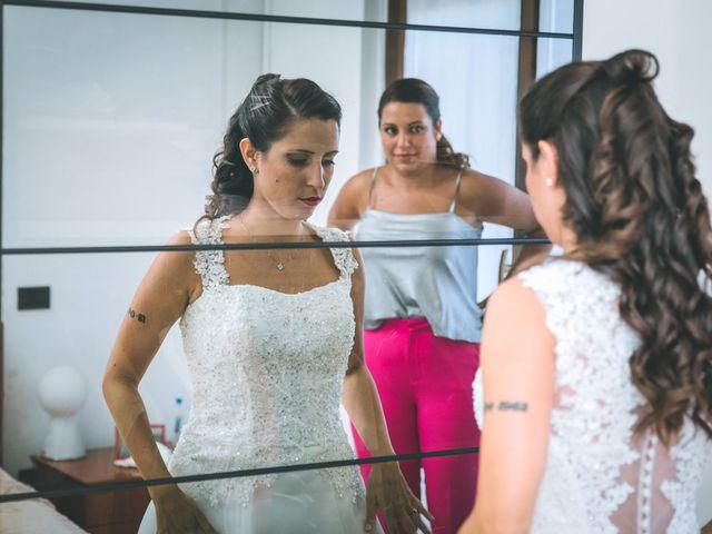 Il matrimonio di Fabrizio e Giorgia a Pieve Emanuele, Milano 34