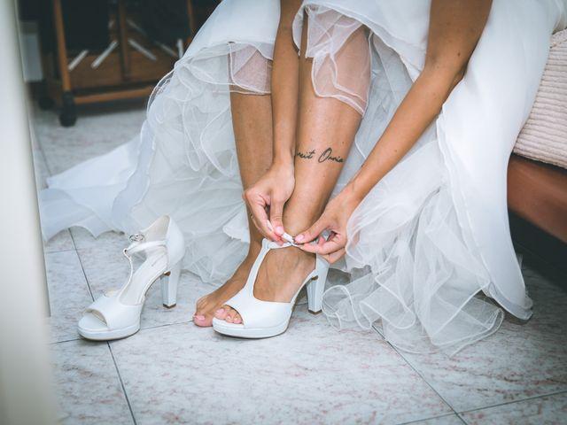 Il matrimonio di Fabrizio e Giorgia a Pieve Emanuele, Milano 36