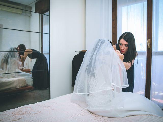 Il matrimonio di Fabrizio e Giorgia a Pieve Emanuele, Milano 38