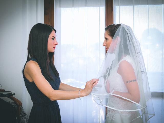 Il matrimonio di Fabrizio e Giorgia a Pieve Emanuele, Milano 39