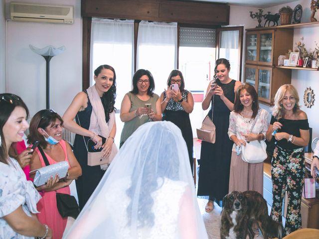 Il matrimonio di Fabrizio e Giorgia a Pieve Emanuele, Milano 40