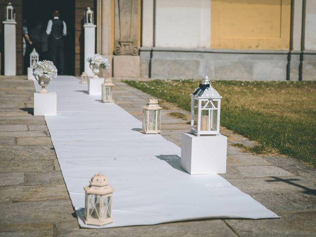 Il matrimonio di Fabrizio e Giorgia a Pieve Emanuele, Milano 42