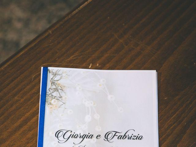 Il matrimonio di Fabrizio e Giorgia a Pieve Emanuele, Milano 44