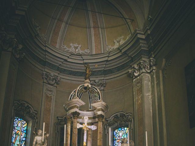 Il matrimonio di Fabrizio e Giorgia a Pieve Emanuele, Milano 45