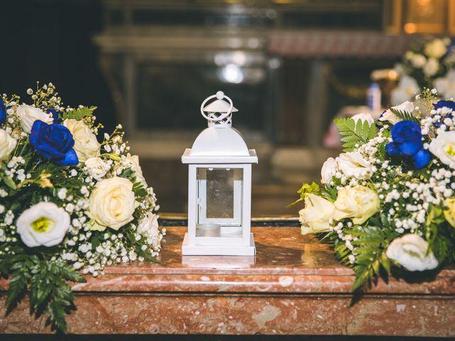 Il matrimonio di Fabrizio e Giorgia a Pieve Emanuele, Milano 46