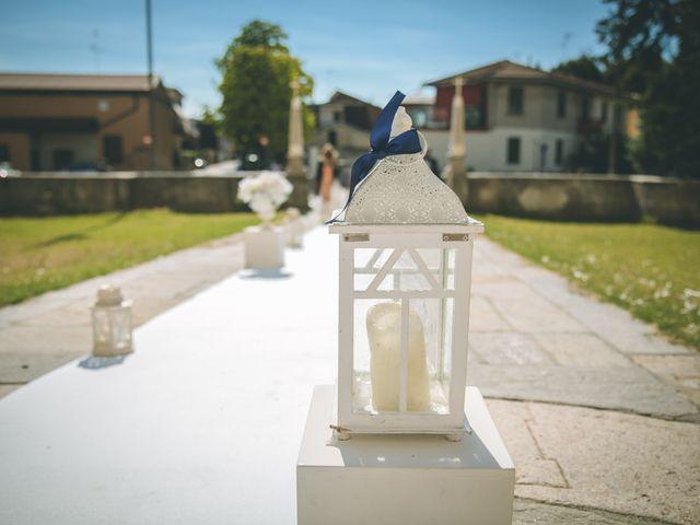 Il matrimonio di Fabrizio e Giorgia a Pieve Emanuele, Milano 50