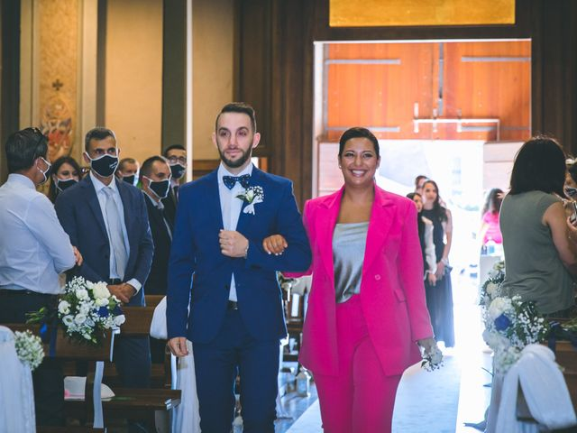 Il matrimonio di Fabrizio e Giorgia a Pieve Emanuele, Milano 57