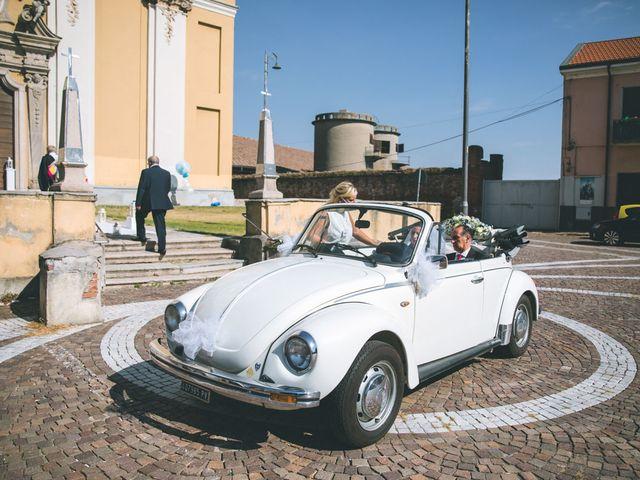 Il matrimonio di Fabrizio e Giorgia a Pieve Emanuele, Milano 65
