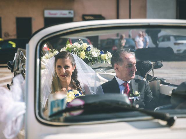 Il matrimonio di Fabrizio e Giorgia a Pieve Emanuele, Milano 66