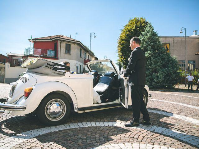 Il matrimonio di Fabrizio e Giorgia a Pieve Emanuele, Milano 67