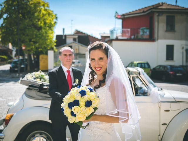 Il matrimonio di Fabrizio e Giorgia a Pieve Emanuele, Milano 69