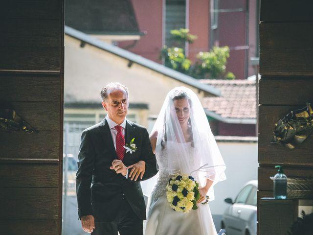 Il matrimonio di Fabrizio e Giorgia a Pieve Emanuele, Milano 70