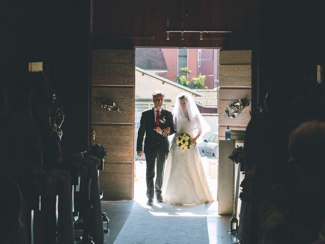 Il matrimonio di Fabrizio e Giorgia a Pieve Emanuele, Milano 72
