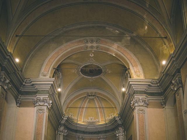 Il matrimonio di Fabrizio e Giorgia a Pieve Emanuele, Milano 81