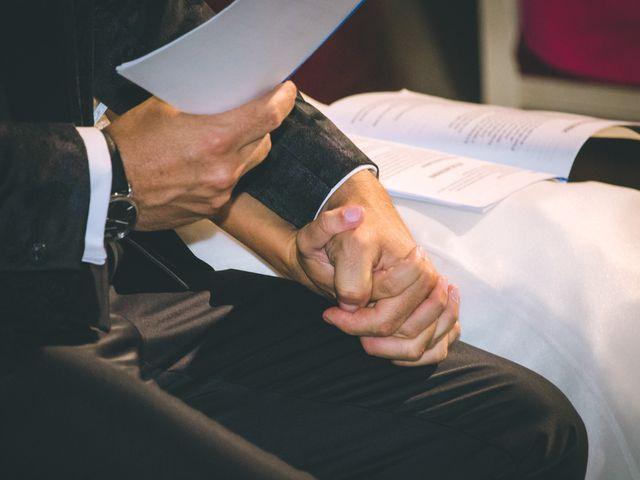 Il matrimonio di Fabrizio e Giorgia a Pieve Emanuele, Milano 85