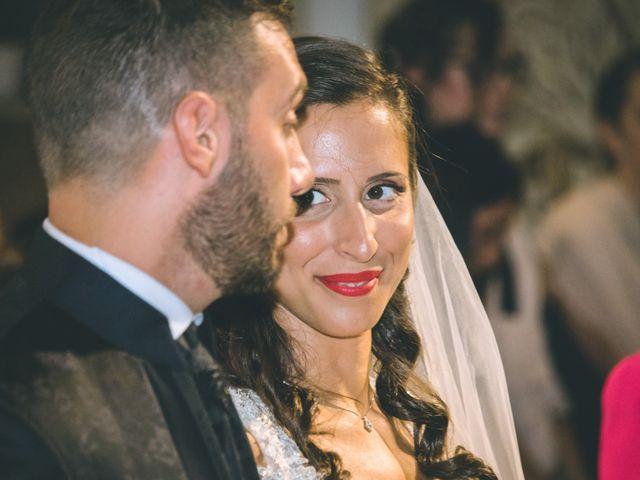 Il matrimonio di Fabrizio e Giorgia a Pieve Emanuele, Milano 87