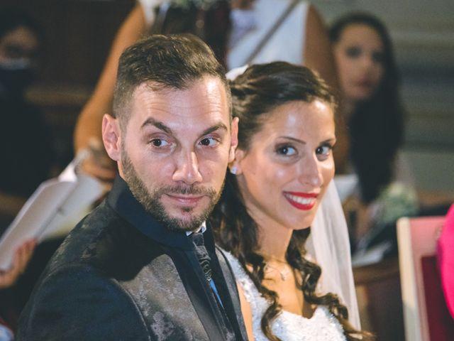 Il matrimonio di Fabrizio e Giorgia a Pieve Emanuele, Milano 89