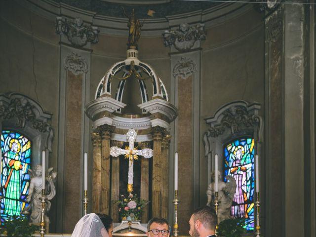 Il matrimonio di Fabrizio e Giorgia a Pieve Emanuele, Milano 90