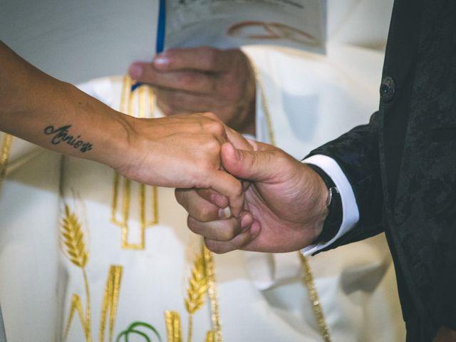 Il matrimonio di Fabrizio e Giorgia a Pieve Emanuele, Milano 92