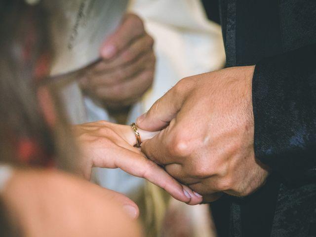 Il matrimonio di Fabrizio e Giorgia a Pieve Emanuele, Milano 96