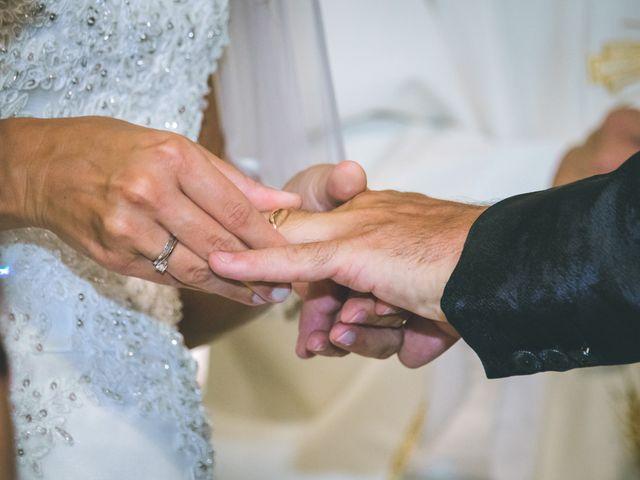 Il matrimonio di Fabrizio e Giorgia a Pieve Emanuele, Milano 98
