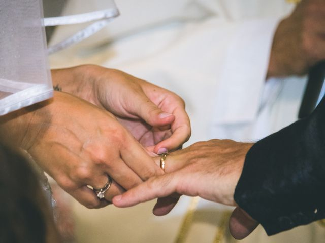 Il matrimonio di Fabrizio e Giorgia a Pieve Emanuele, Milano 99