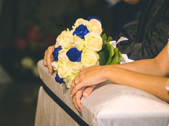 Il matrimonio di Fabrizio e Giorgia a Pieve Emanuele, Milano 101