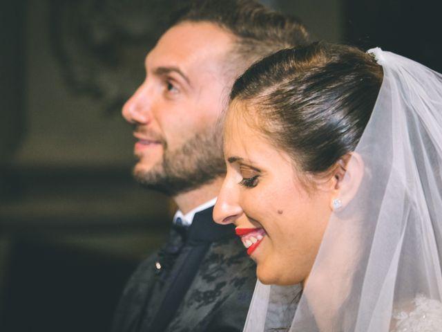 Il matrimonio di Fabrizio e Giorgia a Pieve Emanuele, Milano 102