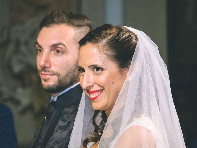 Il matrimonio di Fabrizio e Giorgia a Pieve Emanuele, Milano 105