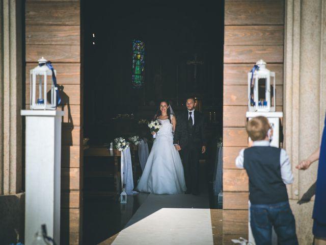 Il matrimonio di Fabrizio e Giorgia a Pieve Emanuele, Milano 111