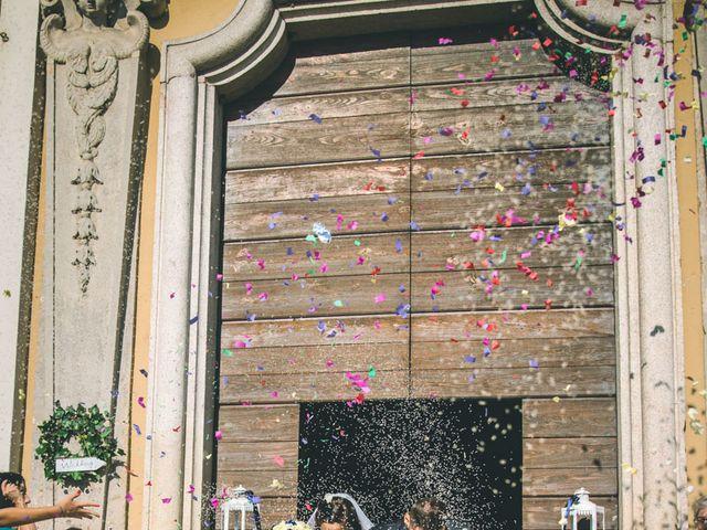 Il matrimonio di Fabrizio e Giorgia a Pieve Emanuele, Milano 112