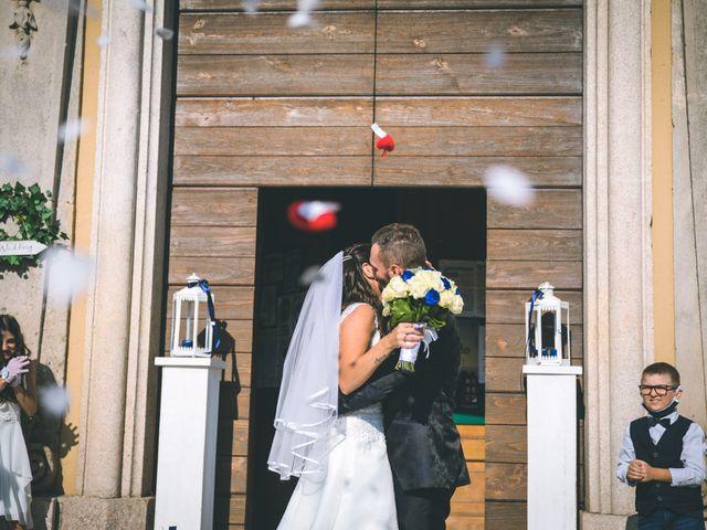 Il matrimonio di Fabrizio e Giorgia a Pieve Emanuele, Milano 114